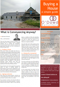 conveyancing online