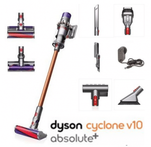 best cordless vacuum for wood floors