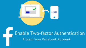 two factor authentication/