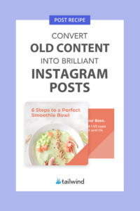 how to post things on instagram