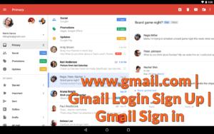 Rocketmail login